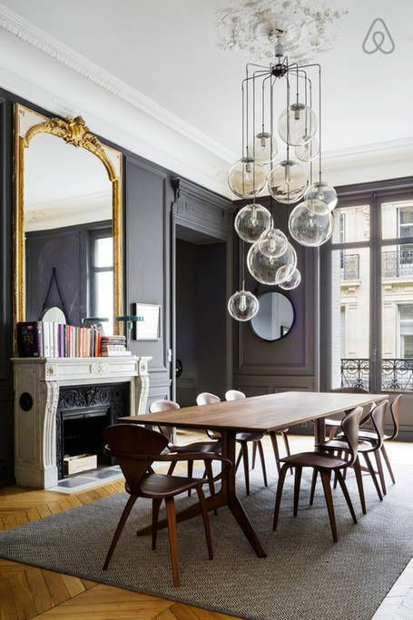 Do You Know How To Decorate Your Dining Room Like An