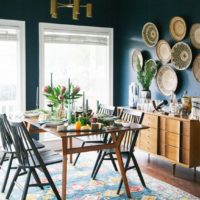 Do you know how to decorate your dining room like an expert?