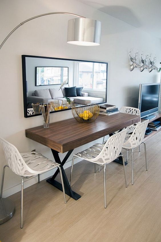 Do You Know How To Decorate Your Dining Room Like An Expert Julia Palosini