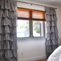 DIY Décor: Making Curtains Yourself