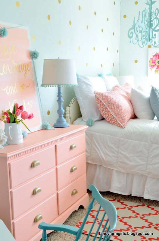 Girly Room Decorations Diy