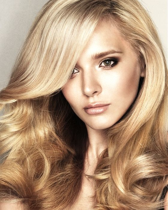 Blonde Hair Style Ideas For Summer 2017