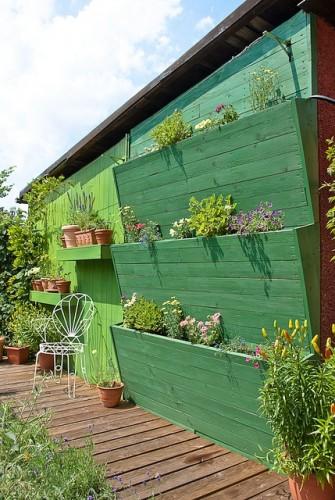 Paint your Garden