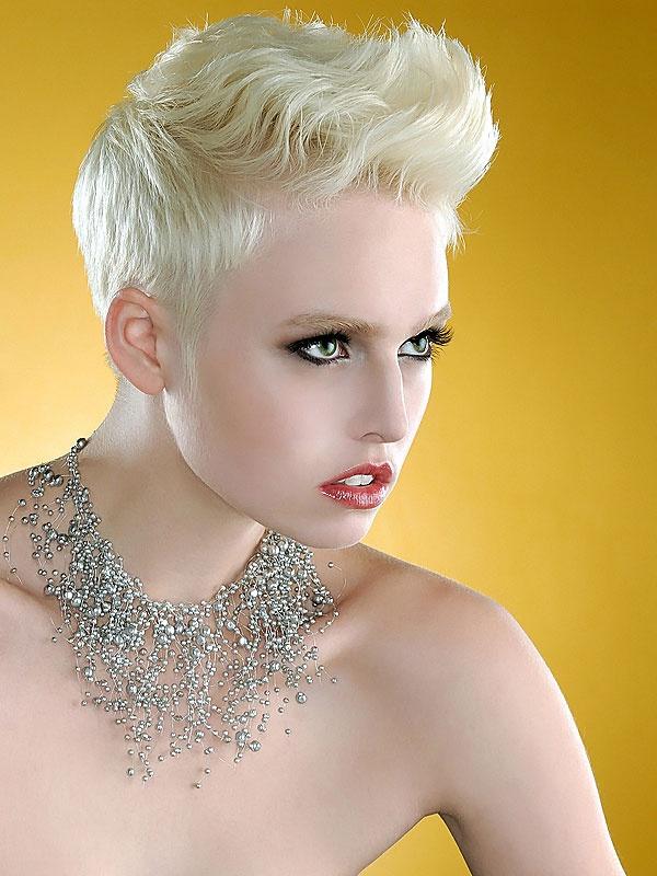 Blonde Hair Style Ideas For Summer 2017