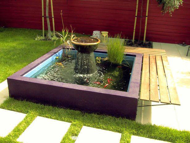 DIY Gardening: How To Make A Pond In Your Garden