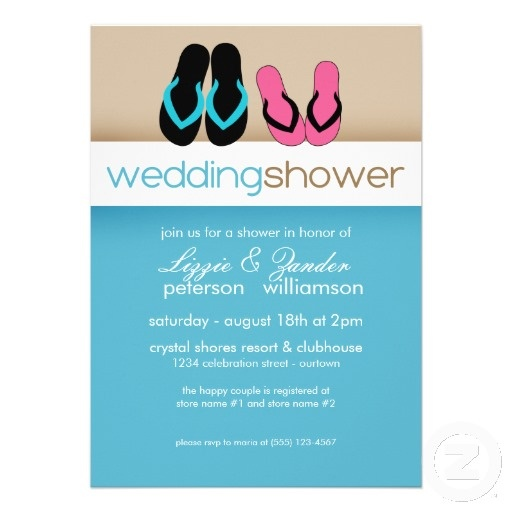 Wedding Shower – Special Event For Bride
