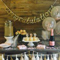 Wedding Shower – Special Event For Bride