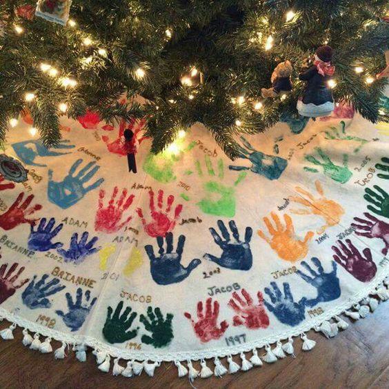 50 Great Easy Christmas Centerpiece Ideas: 50 Creative Homemade (DIY) Christmas Decorations Ideas