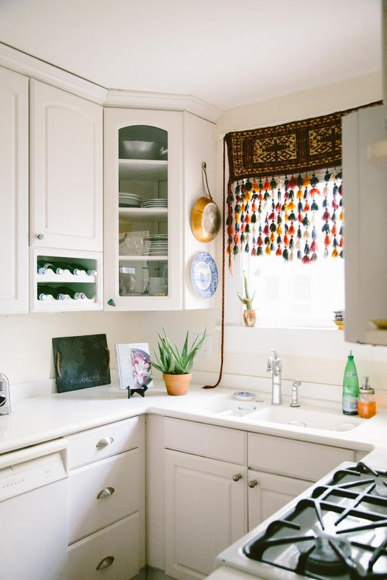 These 60 diy kitchen decor ideas can upgrade your kitchen for Kitchen decoration diy