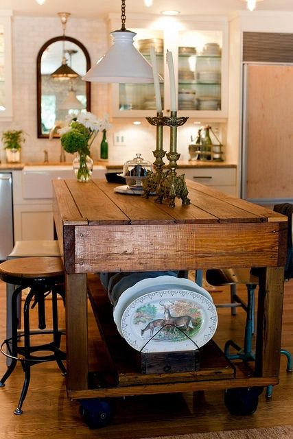 These 60+ DIY Kitchen Decor Ideas Can Upgrade Your Kitchen