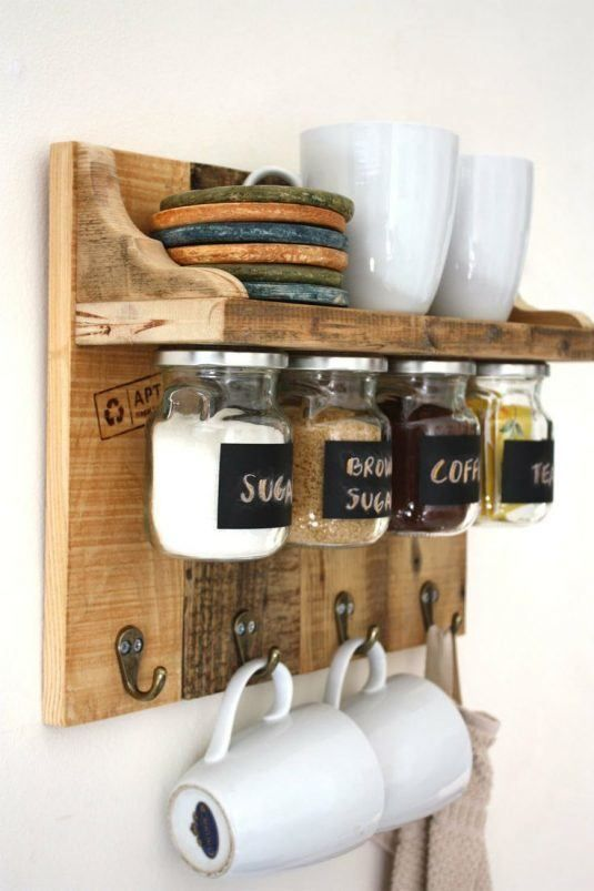 Delicieux These 60+ DIY Kitchen Decor Ideas Can Upgrade Your Kitchen ...