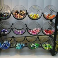 Top 100 DIY storage ideas